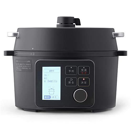 電気圧力鍋の人気おすすめランキング13選【もっと料理を簡単に!】のサムネイル画像