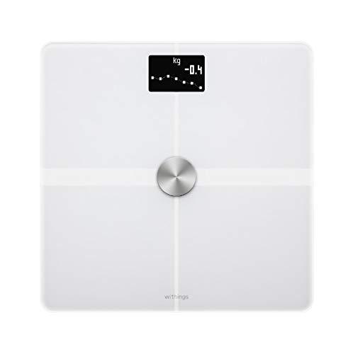 【2021年版】体重計の人気おすすめランキング12選【タニタ・オムロンなど】のサムネイル画像
