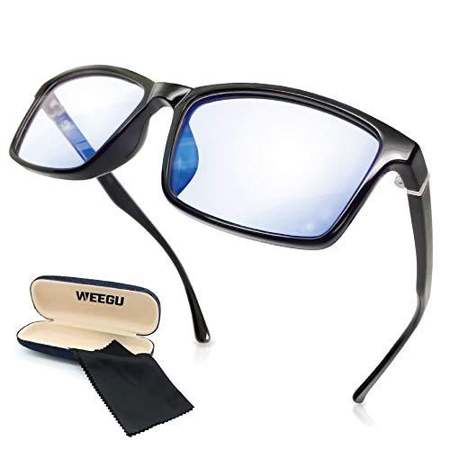 【メガネ屋店長監修】ブルーライトカットメガネの人気おすすめランキング15選