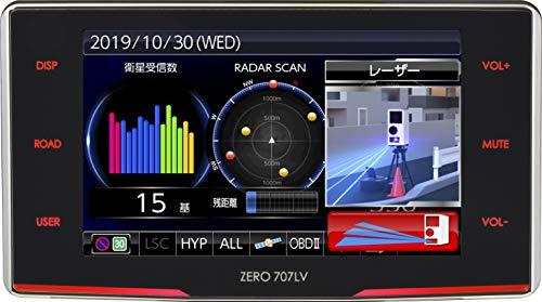 【2021年最新版】レーダー探知機の人気おすすめランキング10選【GPS搭載モデルも!】