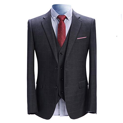 【スタイリスト監修】スーツの人気おすすめランキング9選を選び方を紹介!