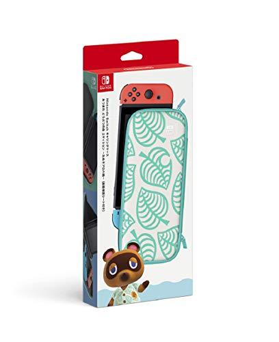 【2021年最新版】Nintendo Switchケースの人気おすすめランキング15選【lite用も】のサムネイル画像