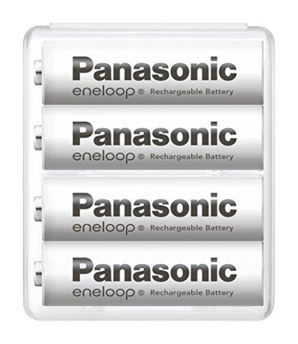 【2021年最新版】充電式電池の人気おすすめランキング10選【繰り返し使える】
