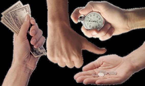 借金返済のコツは?法的な手続きで借金の減額や免除が可能になる?
