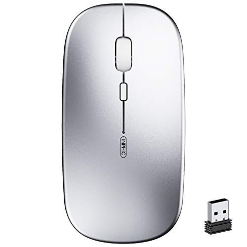 【家電販売員監修】ワイヤレスマウスの人気おすすめランキング16選【充電式・充電不要】【2021年最新】