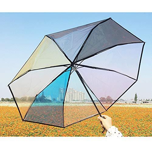 【傘ソムリエ監修】2021年最新折り畳み傘の人気おすすめランキング16選のサムネイル画像