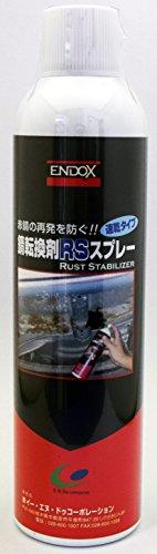 錆転換剤の人気おすすめランキング11選【スプレータイプもご紹介】のサムネイル画像