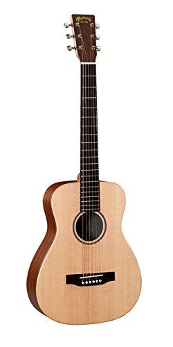 ミニギターの人気おすすめランキング10選【アコギ・エレキ・エレアコ】のサムネイル画像