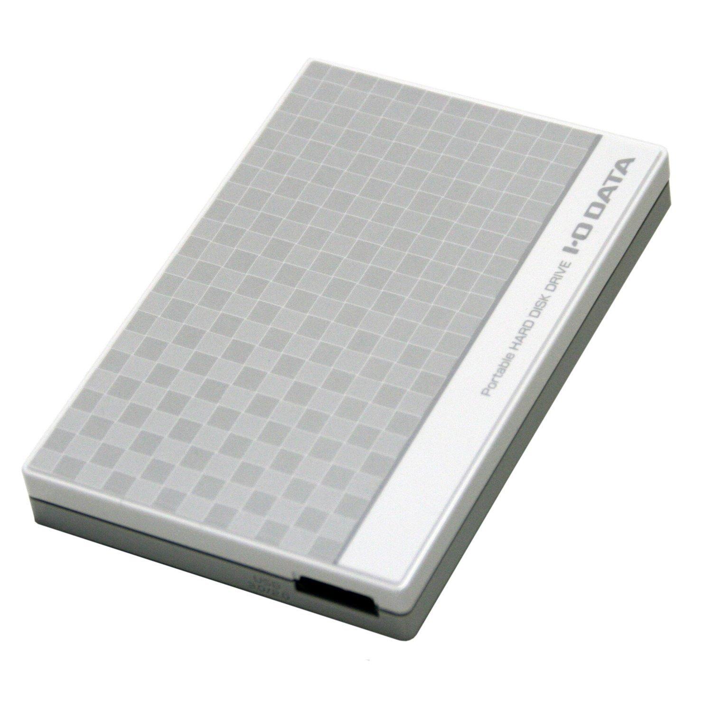 ポータブル外付けHDDの人気おすすめランキング7選【コンパクトな品も】