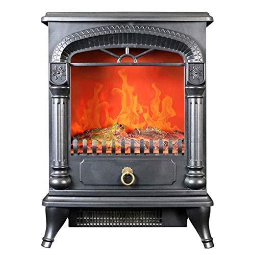 【2021年最新版】暖炉型ヒーターの人気おすすめランキング10選【加湿機能付きも!】