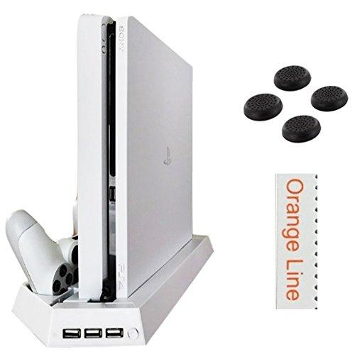 PS4スタンドの人気おすすめランキング10選【便利な冷却機能も】
