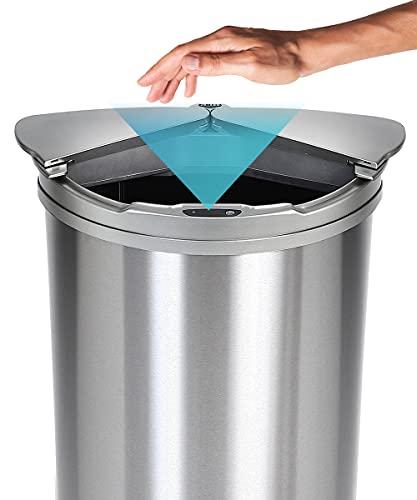 臭いが漏れないゴミ箱の人気おすすめランキング20選【おしゃれ】のサムネイル画像