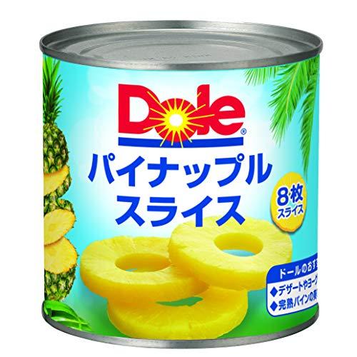 パイナップル缶の人気おすすめランキング15選【スライスタイプ・カットタイプ】