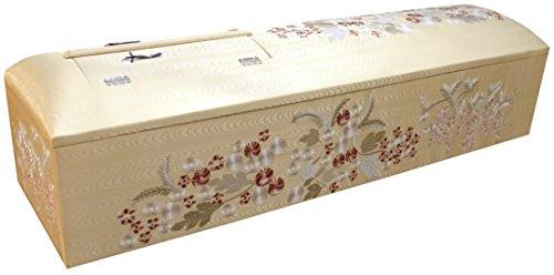 棺のおすすめランキング8選【棺を選ぶ際には素材とサイズが大切!】