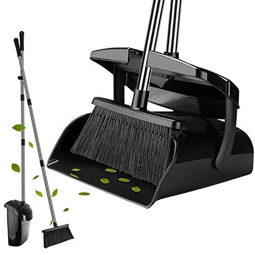 ほうきちりとりセットの人気おすすめランキング15選【室内掃除をおしゃれに楽しく】
