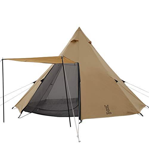 【キャンプブロガー監修】2021年最新版 テントの人気おすすめランキング18選