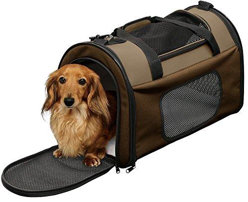 犬用キャリーバッグの人気おすすめランキング20選【お散歩グッズもご紹介!】