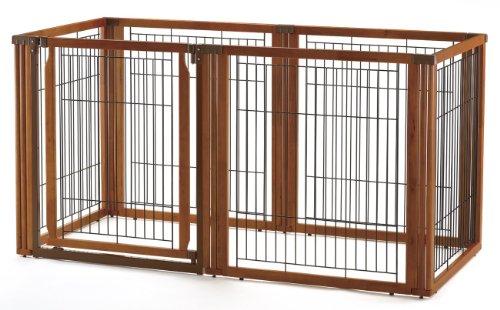 大型犬用ケージのおすすめ人気ランキング15選【木製や折りたた式など幅広く紹介!】
