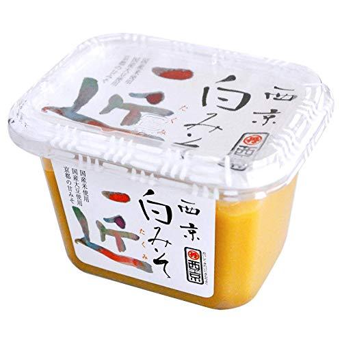 白味噌の人気おすすめランキング15選【赤味噌との違いも紹介!】