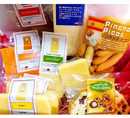 ナチュラルチーズの人気おすすめランキング10選【食べ方もご紹介!】のサムネイル画像