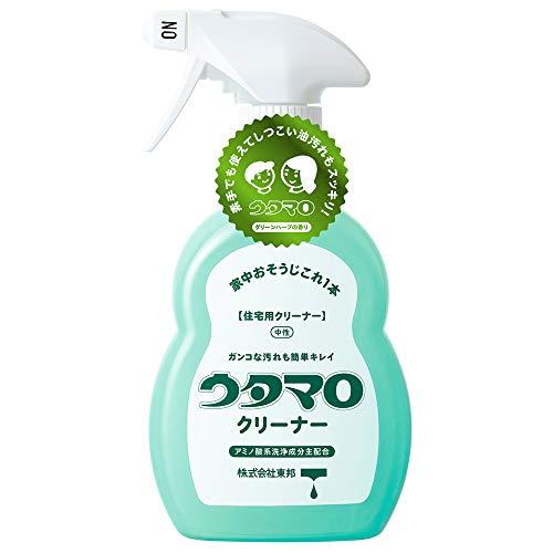 大掃除用洗浄剤の人気おすすめランキング10選【これ1本でOK!】