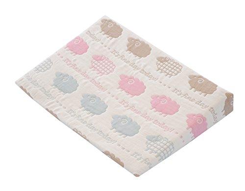 ベビー枕の人気おすすめランキング20選【ドーナツ型から傾斜型まで】
