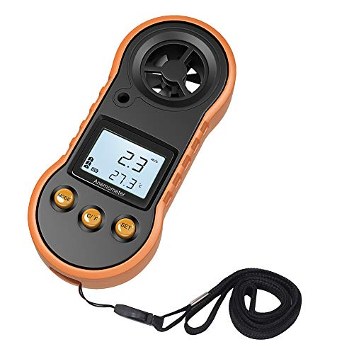 風速計の人気おすすめランキング10選【スマホ対応タイプやドローンにも】