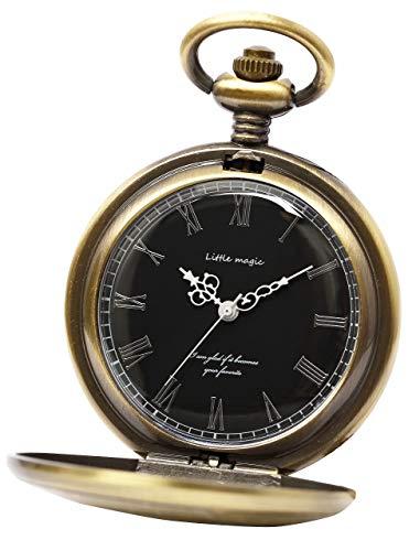 懐中時計の人気おすすめランキング20選【男性・女性別にご紹介!】