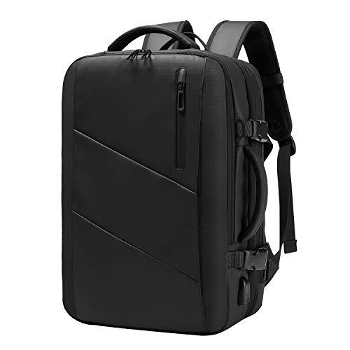 旅行用バックパックの人気おすすめランキング15選【便利アイテムもご紹介!】のサムネイル画像