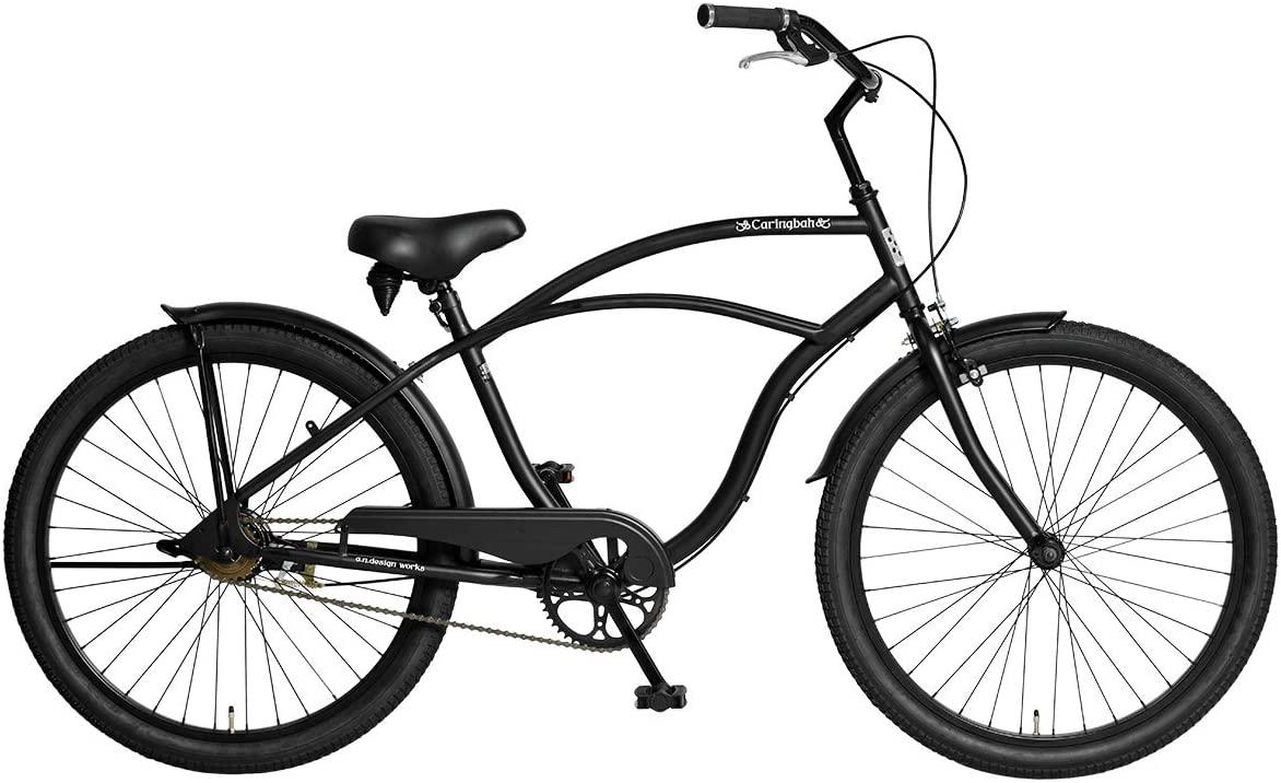 シングルスピード自転車の人気おすすめランキング10選【通勤・通学にも】のサムネイル画像