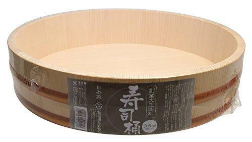 寿司桶の人気おすすめランキング10選【使い方まで】