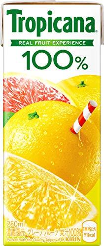 グレープフルーツジュースの人気おすすめランキング10選【むくみの改善効果も!】のサムネイル画像