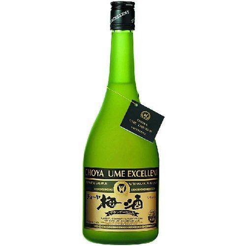 ブランデー梅酒の人気おすすめランキング10選【サントリーやチョーヤだけじゃない?】