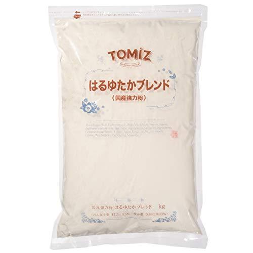パン作り用小麦粉の人気おすすめランキング10選【おすすめレシピも】