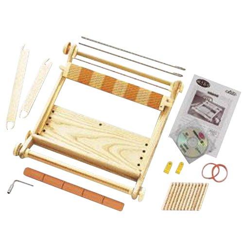 手織り機の人気おすすめランキング10選【アシュフォード・ニック】のサムネイル画像