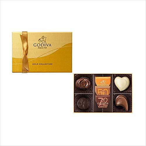 ゴディバのチョコおすすめ人気ランキング15選【贈り物に最適なものも】
