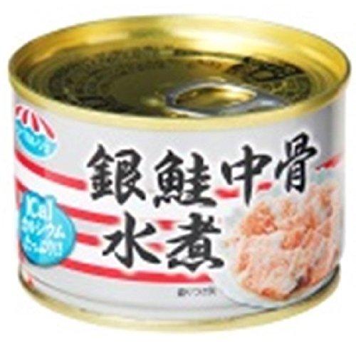 【2021年最新版】鮭缶の人気おすすめランキング10選【さまざまなレシピに使える】のサムネイル画像