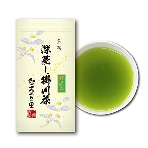 水出し緑茶の人気おすすめランキング10選【水分補給に】