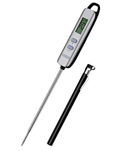 クッキング用温度計の人気おすすめランキング10選【揚げ物やローストビーフ作りに!】