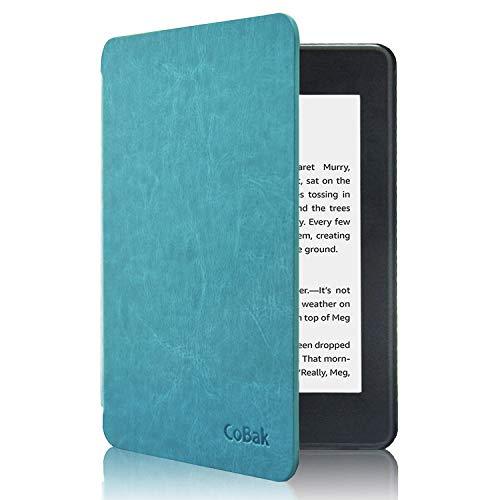 Kindle Paperwhite用カバーの人気おすすめランキング10選【防水機能付きもご紹介】