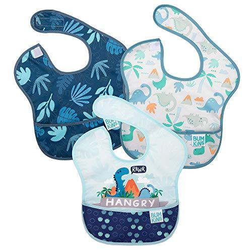 赤ちゃん用エプロンの人気おすすめランキング15選【おしゃれ】のサムネイル画像