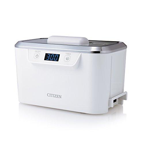 超音波洗浄機の人気おすすめランキング15選【アクセサリーにも】
