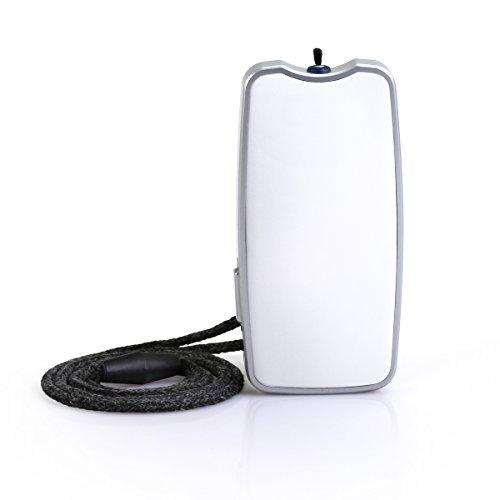 携帯用空気清浄機の人気おすすめランキング15選【首かけ・カード型】