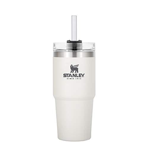 STANLEY 真空スリムクエンチャーストロ-水筒09871-019を検証!実際の使い心地や機能性をレビューしました