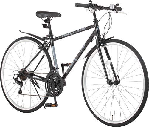 自転車の人気おすすめランキング25選【通勤用や子どもの練習用も!】のサムネイル画像