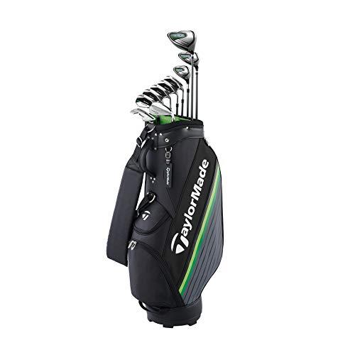 テーラーメイドのゴルフクラブセットの人気おすすめランキング10選【メンズ・レディース】のサムネイル画像