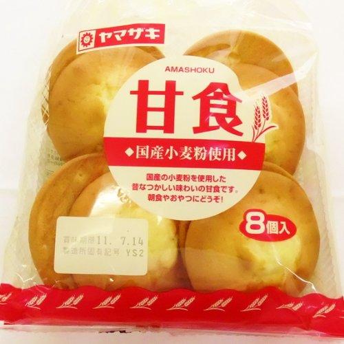 種類 山崎 パン