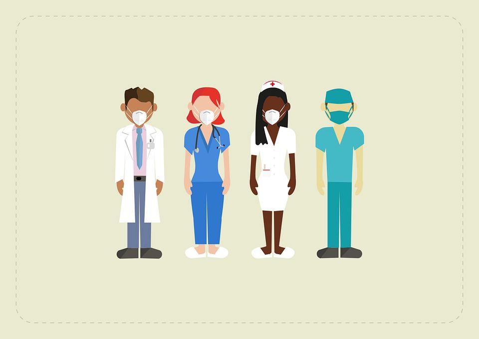 東京の准看護師転職サイト人気おすすめ5選【2021年最新版】