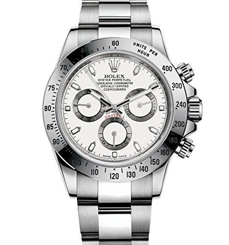 【2021年最新版】ロレックスの人気おすすめランキング15選【世界で愛される腕時計】のサムネイル画像