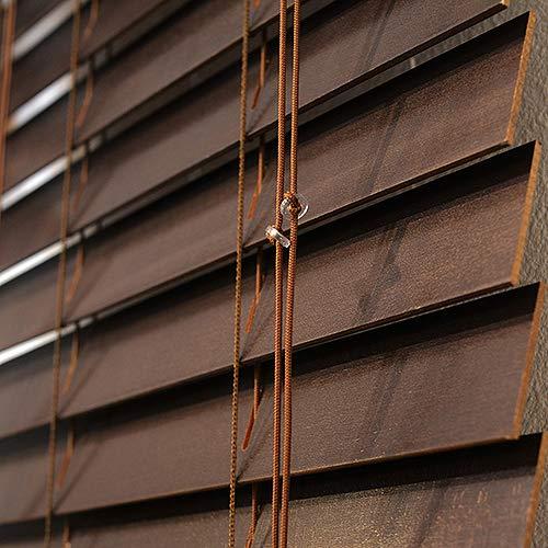 【2021年最新版】木製ブラインドの人気おすすめランキング10選【おしゃれに装飾!】